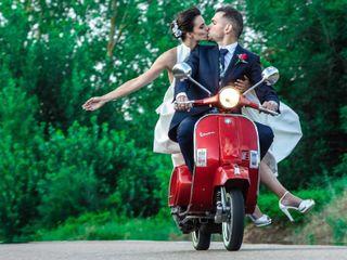 La boda de Mónica  y Eduardo  2