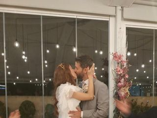 La boda de Carmen y Vicente 3