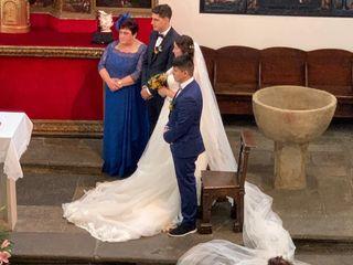 La boda de Katy y Igor 1