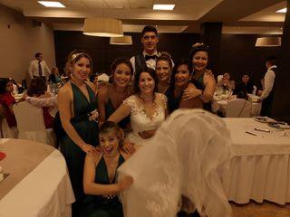 La boda de Katy y Igor 2
