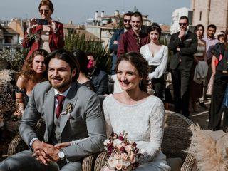 La boda de Marlen y Usman 2