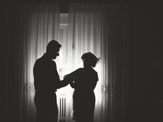 La boda de Lorena y Luismi 2