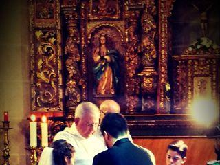La boda de Mati y  Diego 1