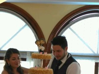 La boda de Mati y  Diego 2