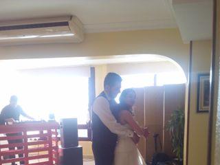 La boda de Mati y  Diego 3