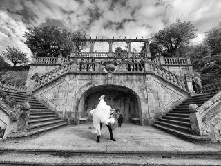 La boda de Tania y Gio