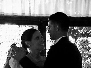 La boda de Raquel y Jorge 2