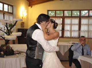 La boda de Luz Maria y David 3