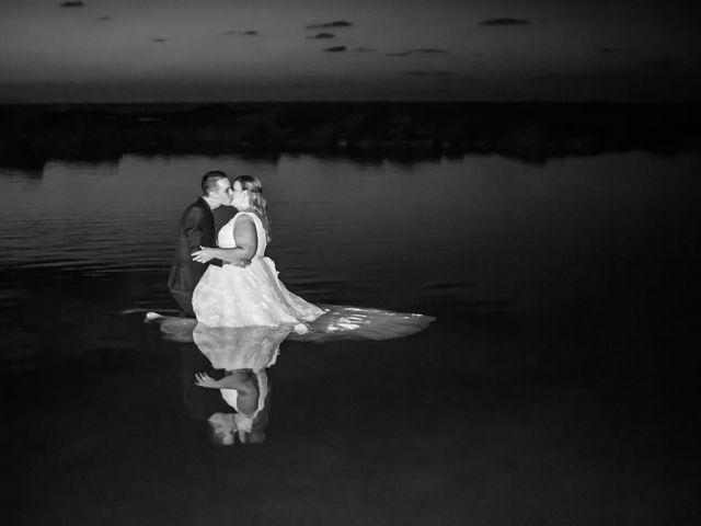 La boda de Josué y Desirée  en Firgas, Las Palmas 8