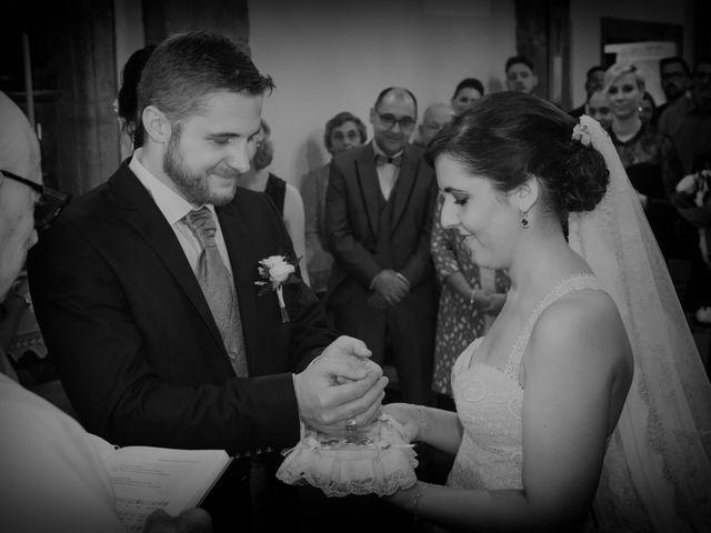 La boda de Severin y Adriana en Fisterra (Santa Maria), A Coruña 13