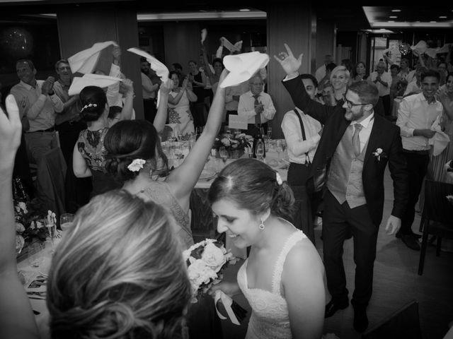 La boda de Severin y Adriana en Fisterra (Santa Maria), A Coruña 19