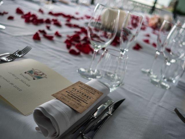 La boda de Urko y Silvia en Zaragoza, Zaragoza 4