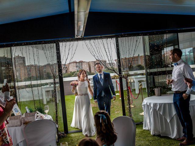 La boda de Urko y Silvia en Zaragoza, Zaragoza 7