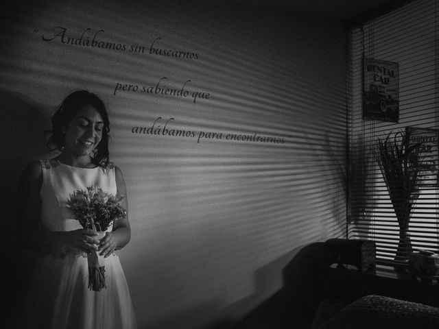 La boda de Urko y Silvia en Zaragoza, Zaragoza 16