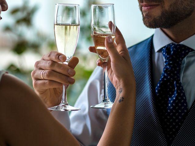 La boda de Urko y Silvia en Zaragoza, Zaragoza 21