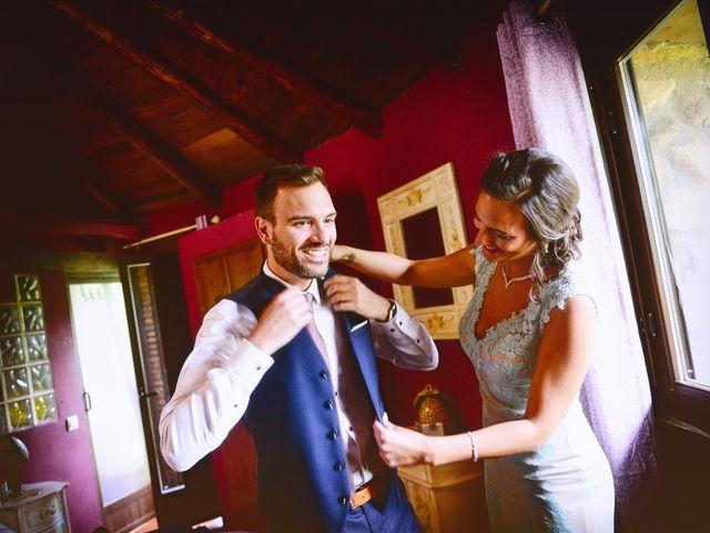 La boda de Luis y Fátima en Baños De Montemayor, Cáceres 24