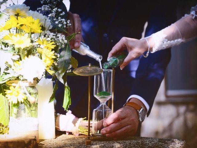 La boda de Luis y Fátima en Baños De Montemayor, Cáceres 45