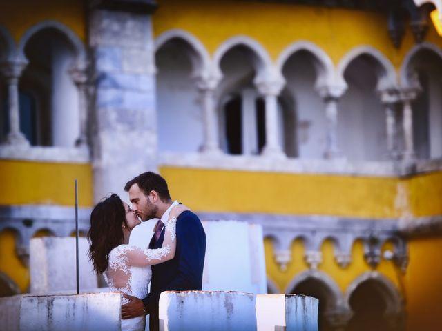 La boda de Luis y Fátima en Baños De Montemayor, Cáceres 75