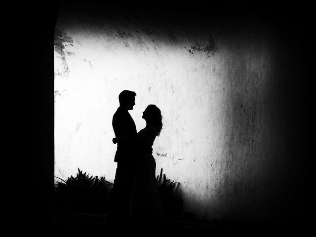 La boda de Luis y Fátima en Baños De Montemayor, Cáceres 77