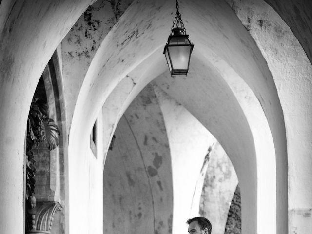 La boda de Luis y Fátima en Baños De Montemayor, Cáceres 79