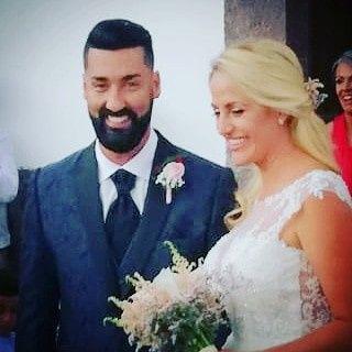La boda de Doramas  y Naira en Puerto De Las Nieves, Las Palmas 1