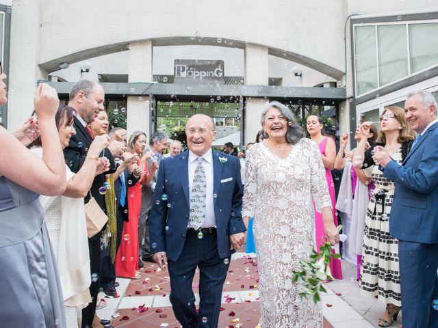 La boda de Regina y Juanjo