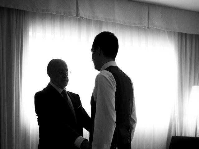 La boda de Nacho y Sonia en Alcalá De Henares, Madrid 5