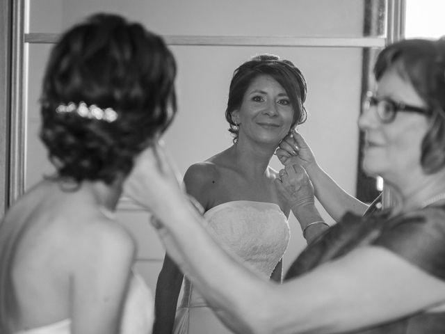 La boda de Nacho y Sonia en Alcalá De Henares, Madrid 13
