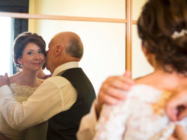La boda de Nacho y Sonia en Alcalá De Henares, Madrid 14
