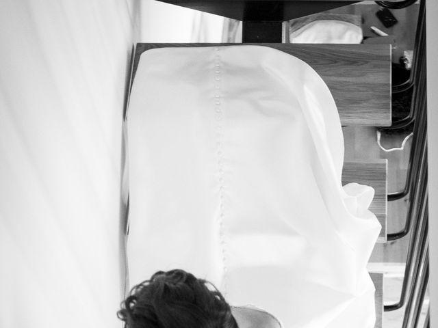 La boda de Nacho y Sonia en Alcalá De Henares, Madrid 15