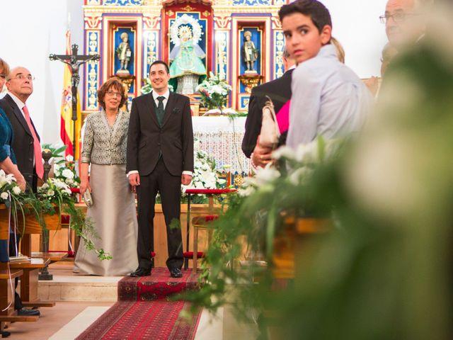 La boda de Nacho y Sonia en Alcalá De Henares, Madrid 16
