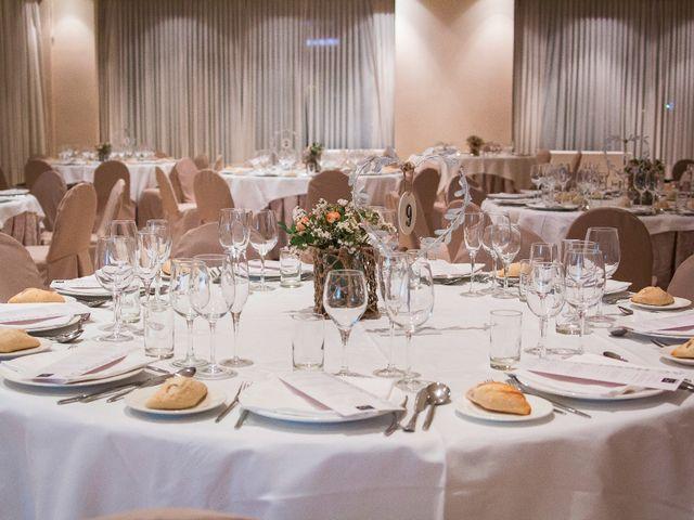 La boda de Nacho y Sonia en Alcalá De Henares, Madrid 25