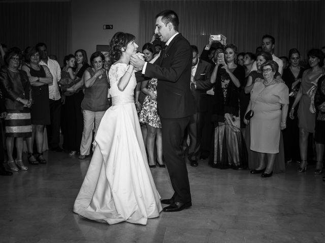 La boda de Nacho y Sonia en Alcalá De Henares, Madrid 31