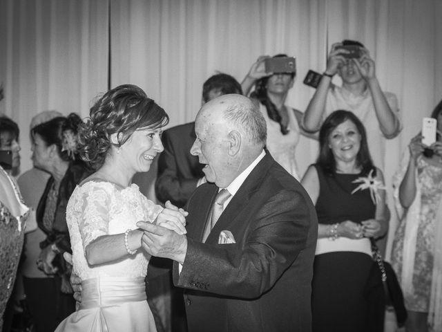 La boda de Nacho y Sonia en Alcalá De Henares, Madrid 32