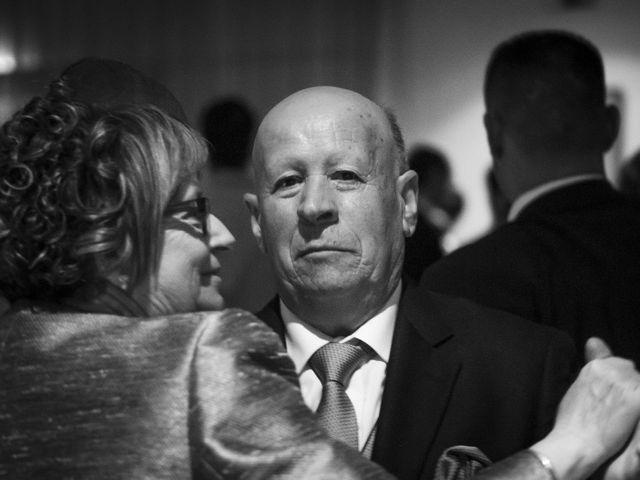 La boda de Nacho y Sonia en Alcalá De Henares, Madrid 33