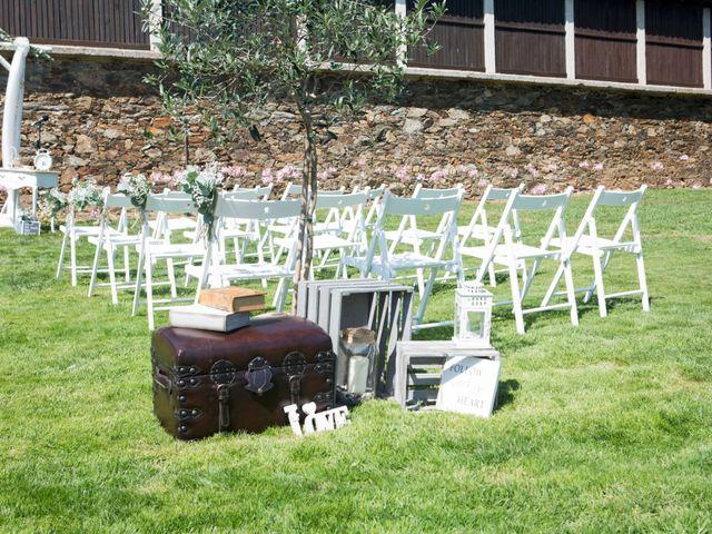 La boda de Jose y Andrea en Ferrol, A Coruña 5