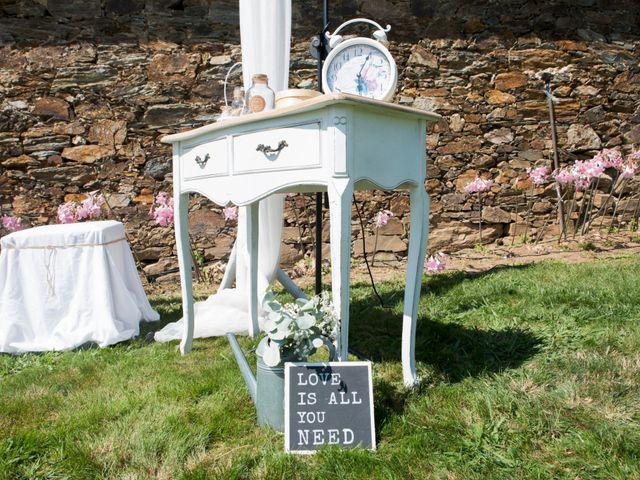 La boda de Jose y Andrea en Ferrol, A Coruña 6