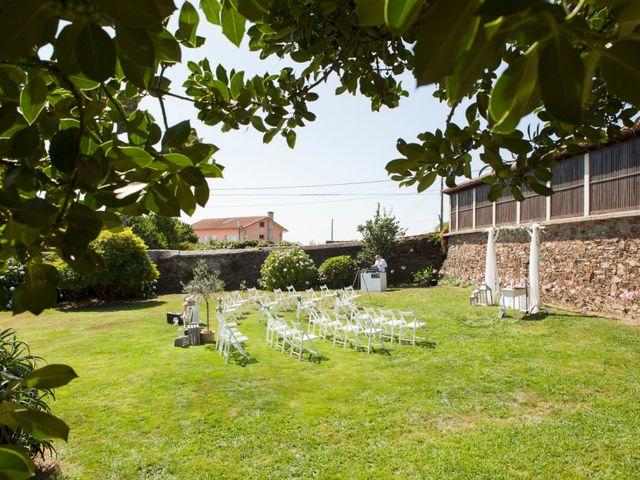La boda de Jose y Andrea en Ferrol, A Coruña 10