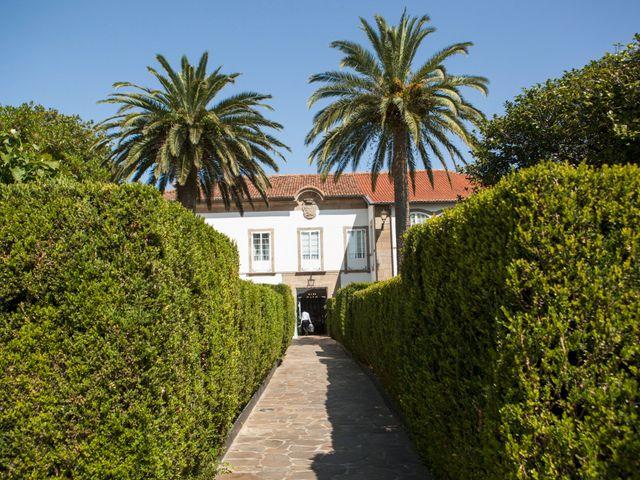 La boda de Jose y Andrea en Ferrol, A Coruña 13