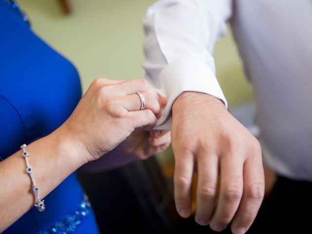La boda de Jose y Andrea en Ferrol, A Coruña 14