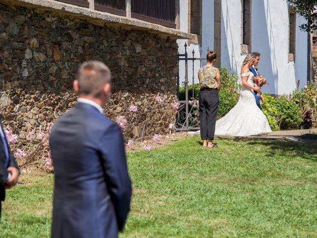 La boda de Jose y Andrea en Ferrol, A Coruña 25