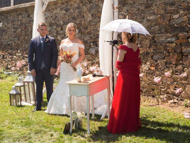 La boda de Jose y Andrea en Ferrol, A Coruña 26