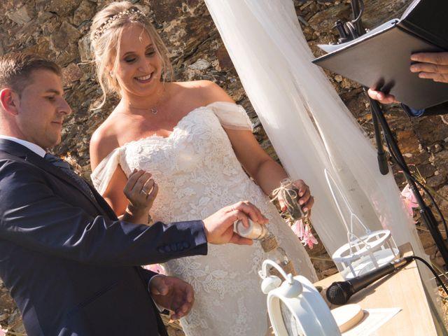 La boda de Jose y Andrea en Ferrol, A Coruña 27