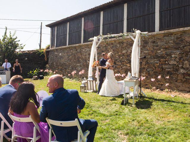 La boda de Jose y Andrea en Ferrol, A Coruña 28