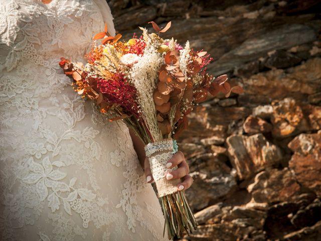 La boda de Jose y Andrea en Ferrol, A Coruña 30