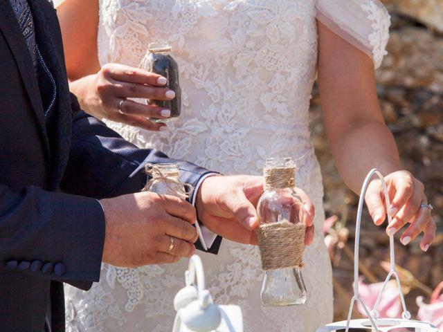 La boda de Jose y Andrea en Ferrol, A Coruña 32