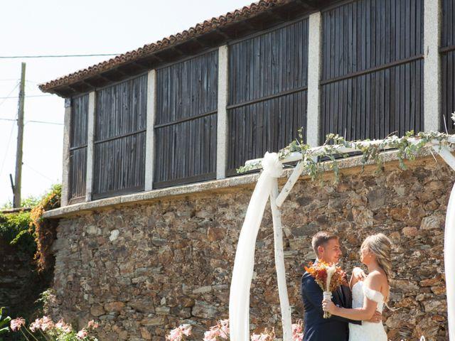 La boda de Jose y Andrea en Ferrol, A Coruña 33