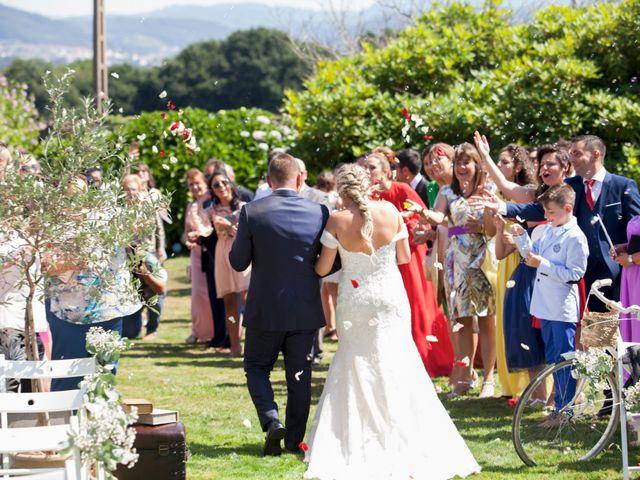La boda de Jose y Andrea en Ferrol, A Coruña 34