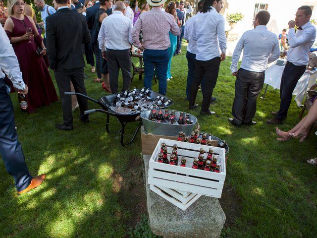 La boda de Jose y Andrea en Ferrol, A Coruña 37