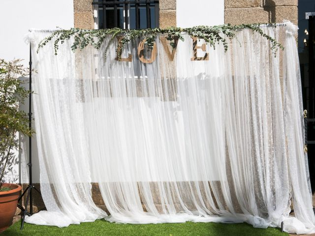 La boda de Jose y Andrea en Ferrol, A Coruña 39